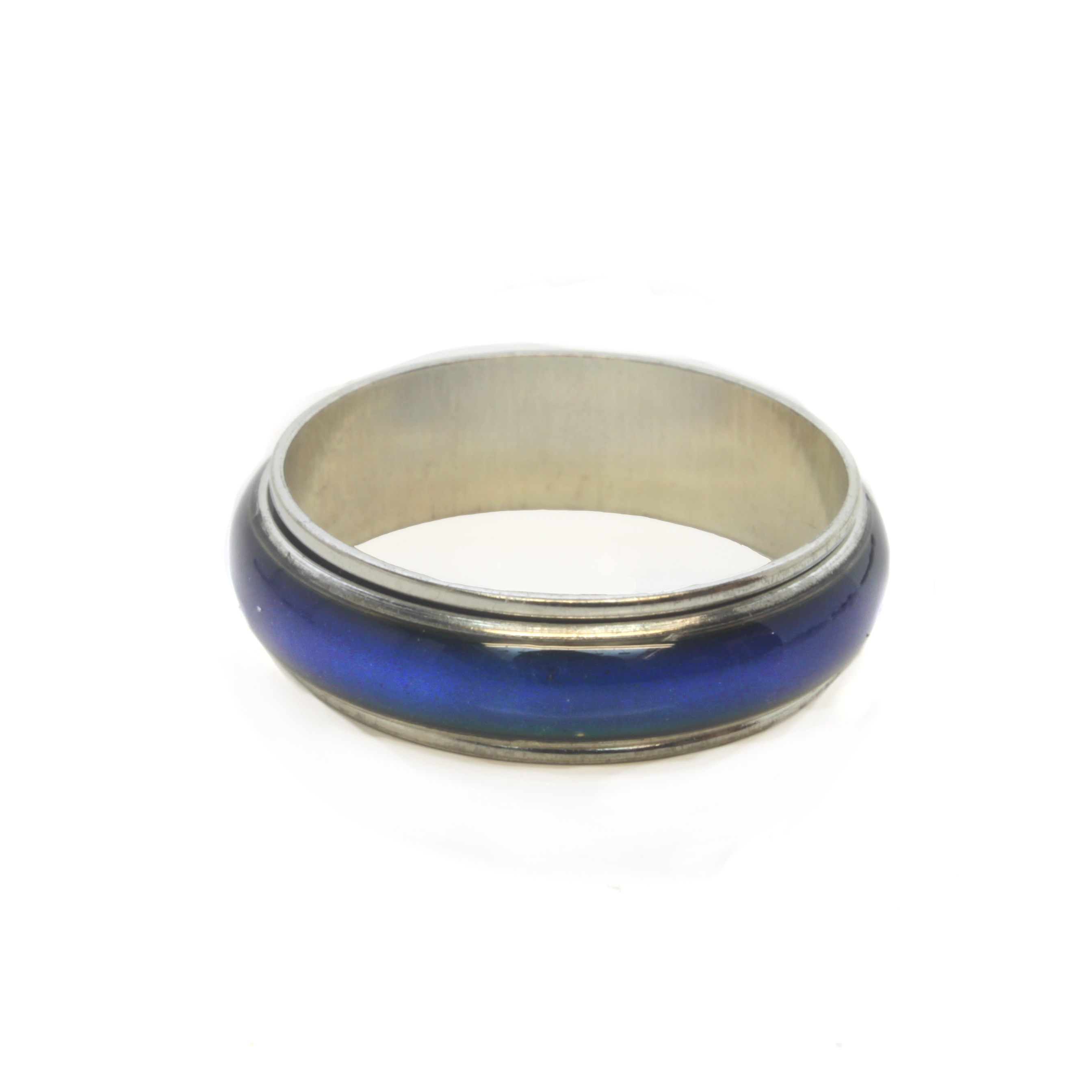 Girls Mood Ring: Spinner