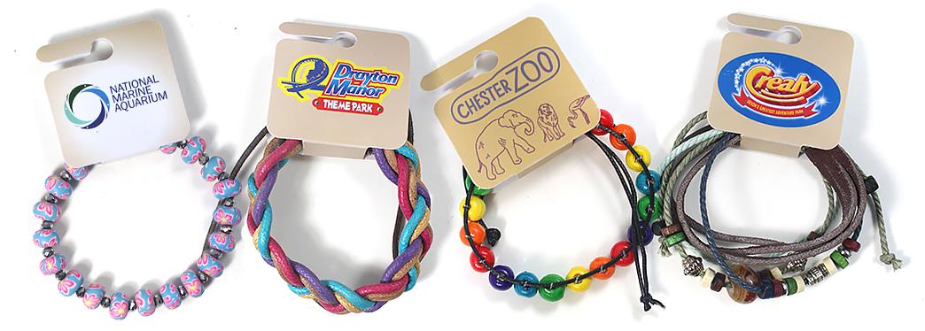 bespoke bracelet examples